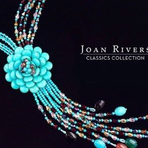 Joan Rivers Starlet Necklace